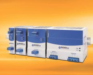 Die Netzteil-Serie BED von Bicker Elektronik ist hocheffizient und mit einer Schutzlackbeschichtung für den Einsatz im Ex-Bereich versehen.