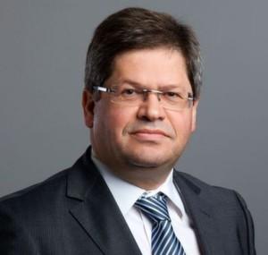 Peter Heinrich, Vorstandsvorsitzender der BIO Deutschland wertete den Koalitionsvertrag für die Branche aus.