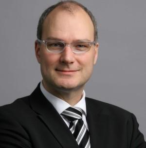 Robert Lederwascher, Vertriebsleiter bei Tech Data Deutschland
