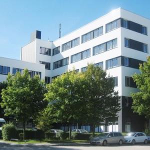Framos ist umgezogen: Neuer Hauptsitz in Taufkirchen.