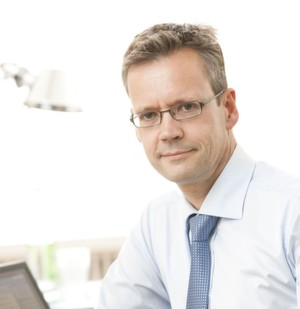 Hans-Georg Scheibe ist Vorstand der ROI Management Consulting AG, die die Entwicklung und Rolle Osteuropas bis 2020 untersucht hat.