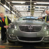 GM stellt Produktion in Australien ein