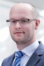 """Stefan Cytrynski: """"Die größte Herausforderung während der Systementwicklung war es, die optischen Kameradaten in digitale Höhenprofile zu transferieren."""""""