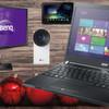 Die Gewinner des IT-BUSINESS Weihnachts-Gewinnspiels 2013