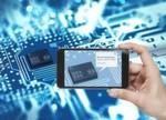 Neuer 9-Achsen-Sensor BMX055 von Bosch Sensortec: Jährlich produziert Bosch eine halbe Milliarde mikromechanische Sensoren – als weltweit größter Anbieter für die Automobilbranche und als zweitgrößter Anbieter für die Konsumgüterindustrie. In Zukunft werden mikromechanische Sensoren Teil von Bosch des Internets – klein, kostengünstig und stromsparend. Der BMX055 (im Bild) ist der weltweit erste 9-Achsen-Sensor, bei dem Bosch alle Komponenten – Beschleunigungssensor, Gyroskop und geomagnetischen Sensor – selbst entwickelt hat. Mit einer Grundfläche von nur 3,0 x 4,5 mm2 ist er der kleinste Sensor seiner Art auf dem Markt.