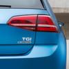 VW Golf TGI Blue Motion: Voll auf Gas