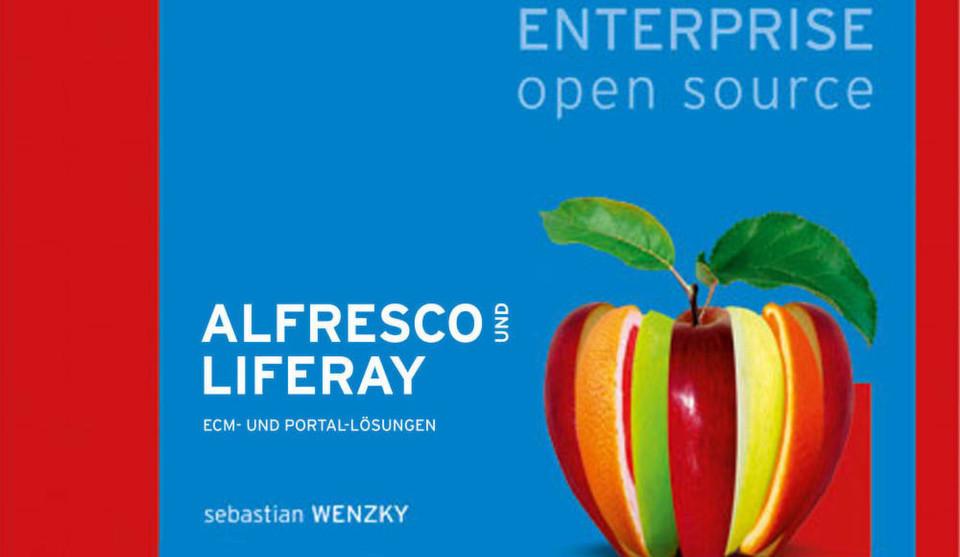 Die Bausteine für eine Vereinfachung der IT-Strategie: Open Source, Enterprise Content Management (ECM) und ein Portal.