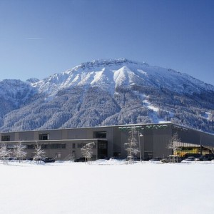 Zum Open House erwartet DMG Mori über 6000 Besucher im Deckel-Maho-Werk in Pfronten.