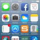 Die besten Tricks für iOS 7