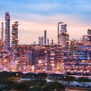 Exxon Mobil Doubled Capacity of its Singapore Chemical plant