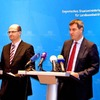 Kabinett ernennt Finanzminister Markus Söder zum neuen Bayern-CIO