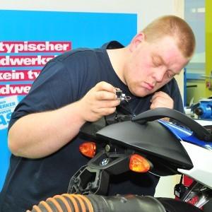 Zweiradmechaniker-Europacup 2014: Doppelsieg für Deutschland