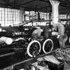 100 Jahre Autos am laufenden Band