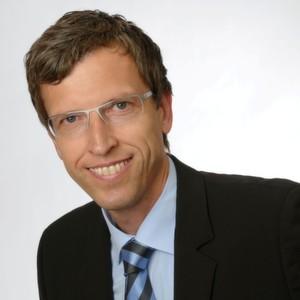 Jörg Hoffmann ist der Geschäftsführer von Hoffmann Engineering.