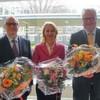 Nachfolge für Landes-CIO Horst Westerfeld weiter ungewiss