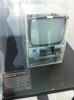 Der Prototyp: so sah der Ur-Macintosh in der Entwicklungsphase aus
