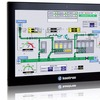 Monitore mit Multi-Touch-Performance im Industrie-Design