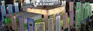 Cebit 2014: Arrow erweitert das Virtualisation & Storage Forum