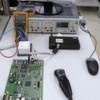 Testen und Prüfen elektrischer Baugruppen