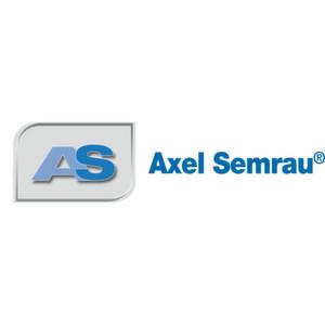 Axel Semrau und Bruker haben eine Kooperation geschlossen.