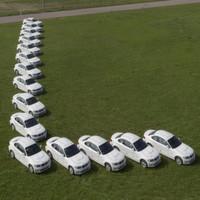 Testfahrer aus dem Raum Leipzig gesucht