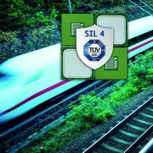 Sicherheit auf höchstem Level für Multicore-Prozessoren