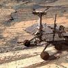 10 Jahre pannenfrei: Opportunity mit 39 DC-Motoren auf dem Mars