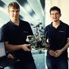 Studenten für Robotik-Wettbewerb NI WorldClass gesucht