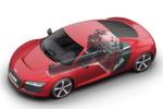 Der Audi R8 E-tron hat nach neuesten Informationen aus Ingolstadt nun doch wieder Chancen auf eine Kleinserie. Wenn er kommt, soll er eine Reichweite von 400 Kilometer haben.