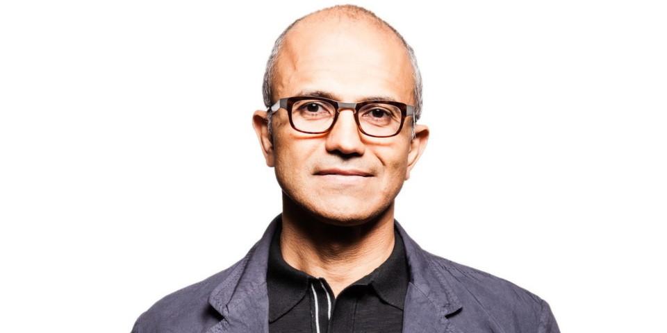 Satya Nadella ist der neue Microsoft-Chef.