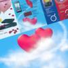 """Zum Valentinstag gibt es """"unzertrennliche Produkte"""""""
