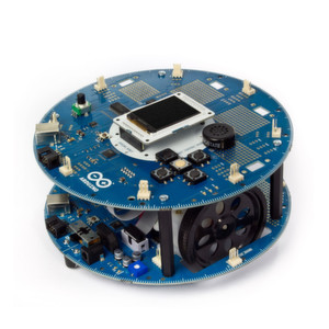The Arduino Due Is a Powerful Microcontroller for Your