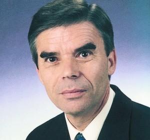 Ludwig Sacherl, Geschäftsführer der Eld Datentechnik