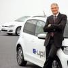 Dr. Heinz-Jakob Neußer zum Nordamerika-Programm von Volkswagen