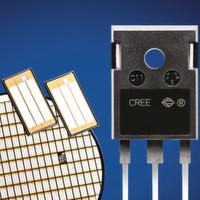 SiC-MOSFETs revolutionieren Stromrichter für Hybrid- und E-Fahrzeuge