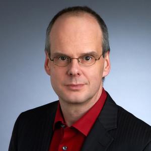 Dr. Stephen Rudzewski ist Leiter Technik und Innovation Semcon Deutschland.