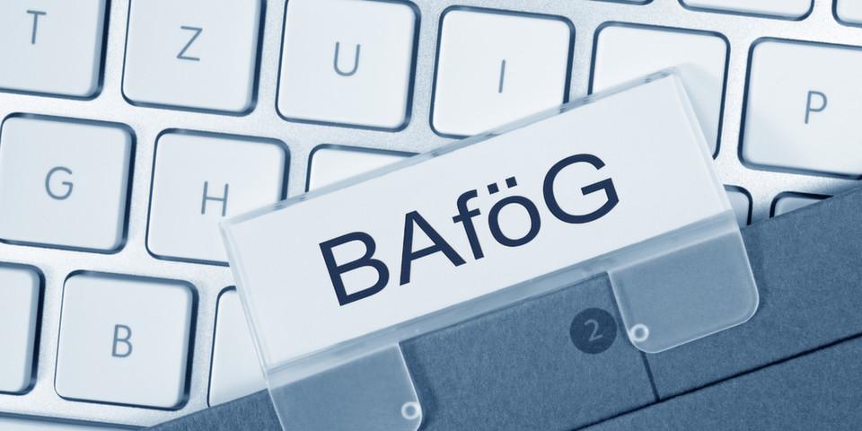 BAföG-Online läuft nur in wenigen Bundesländern reibungslos.