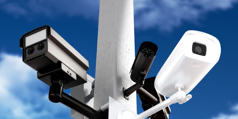 Zukunftsaussichten: Die Überwachungstechnik wird immer reichhaltiger und leistungsfähiger.