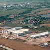 Auf 44 Fußballfeldern entsteht Europas größtes Medienlogistikzentrum