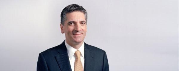 Klaus Deller (51) wird am 1. Juli 2014 neuer Vorstandsvorsitzender der Schaeffler AG.