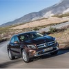 Mercedes-Benz GLA: Kantig war gestern