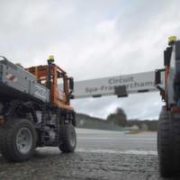 Studenten bauen Hybridfahrzeug aus Legobausteinen