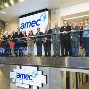 AMEC's Takeover of Foster Wheeler Gets Serious