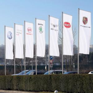VW-Führung mahnt Geduld für Konzernumbau an