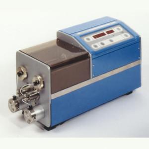 Die THOMAFLUID-Mikro-Dosierpumpe