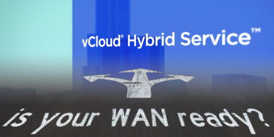 Mit dem vCloud Hybrid Service will VMware eine hoch sichere Plattform bieten; Silver Peak sorgt für einen effizienten WAN-Zugriff.