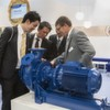 Think Tank IFAT — Exhibitors Aren't Sparing with Innovations