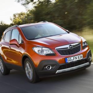SUV-Verkäufe klettern im Mai um 40 Prozent