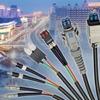 Neue Umweltklassen für Lichtwellenleiter