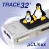 Trace32 unterstützt µCLinux auf Cortex-M3/4